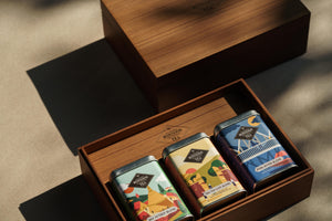 Chiang Mai Blends Premium Gift Box