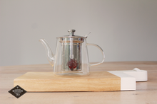 Load image into Gallery viewer, Forest Friendly Tea Pot
