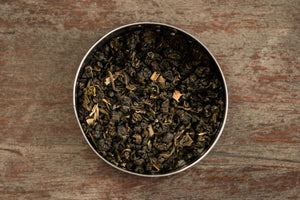 Mountain Breeze Oolong
