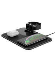 3in1 Wireless Charging Station