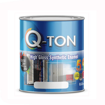 Q-ton Synthetic Enamel 0.1 L