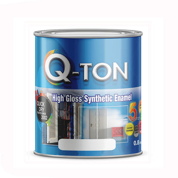 Cat Q-ton Zinc Chromate