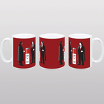 Office Chat Mug
