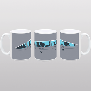 Talk to Me Goose Mug - Glennz Tees