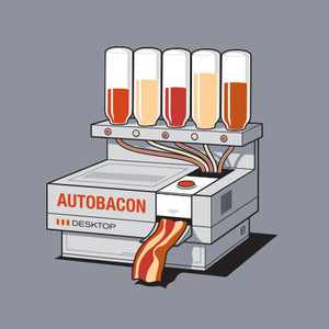 Autobacon Glennz Design