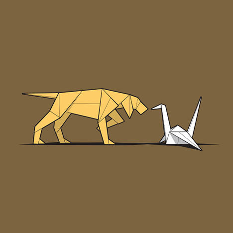 Bird Dog T-Shirt - Glennz Tees