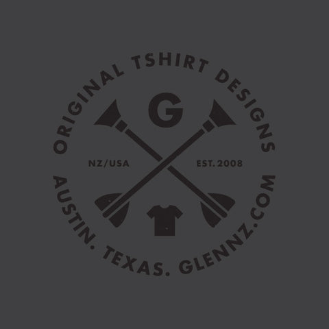 Glennz Circle Cross Women's T-Shirt