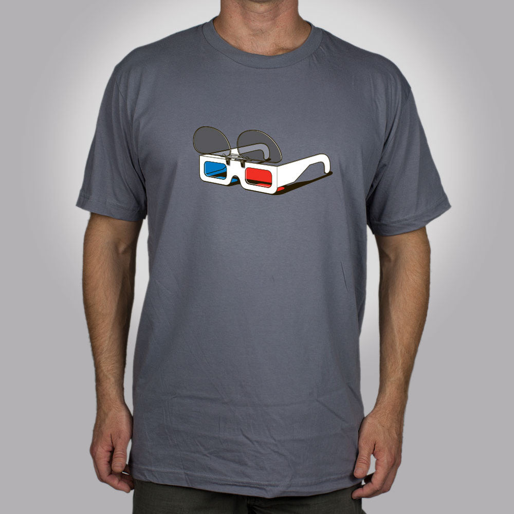 Cooler T-Shirt - Glennz Tees