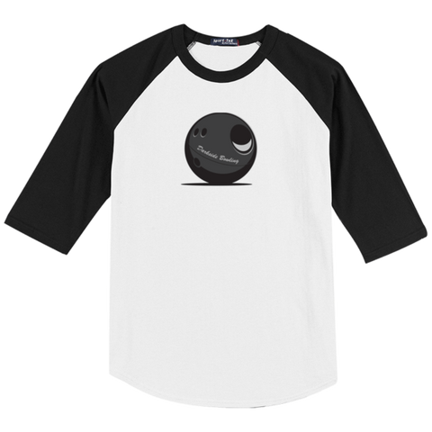 Empire Strike Raglan Baseball T-Shirt