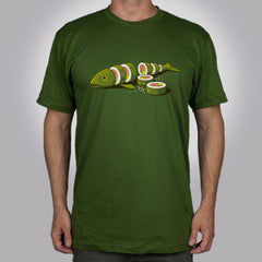 Endangered Species Men's T-Shirt - Glennz Tees