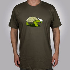 Faster Men's T-Shirt - Glennz Tees
