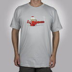 Gumball Machine Gun Men's T-Shirt - Glennz Tees