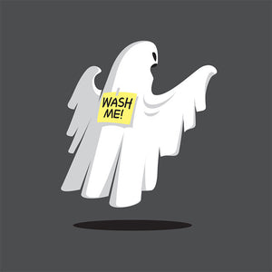 Haunted Humor Glennz Design - Glennz Tees