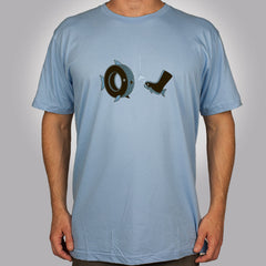 Ocean's Outcasts Men's T-Shirt - Glennz Tees