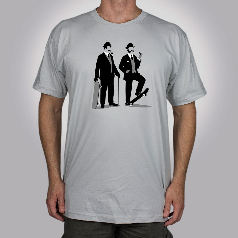Old School Men's T-Shirt