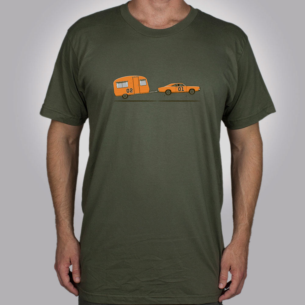 On Vacation Men's T-Shirt - Glennz Tees