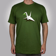 Paper Prey Men's T-Shirt - Glennz Tees