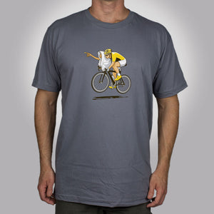 Race Advantage Men's T-Shirt - Glennz Tees