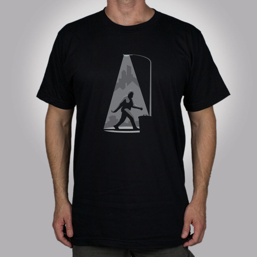 Recent Sighting Men's T-Shirt - Glennz Tees