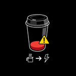 Refill Required Mug