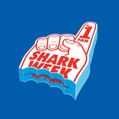 Shark Week Glennz Design - Glennz Tees