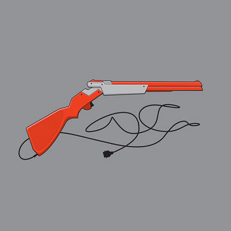 Shotgun T-Shirt - Glennz Tees