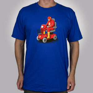 Slowing Down Men's T-Shirt - Glennz Tees
