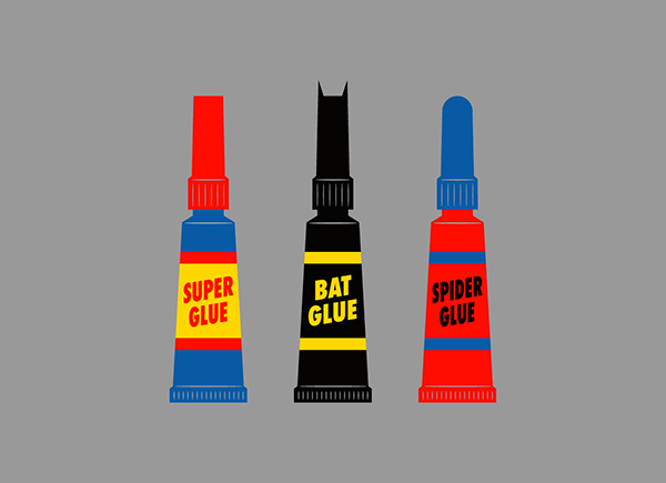 Glennz Subscription Tee - Standard Adhesives