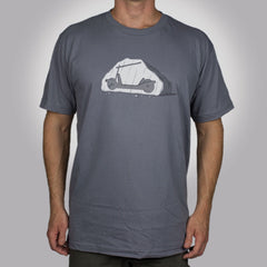 Stone Age Men's T-Shirt - Glennz Tees