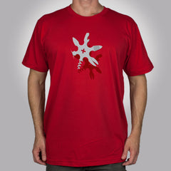 Swiss Ninjas Men's T-Shirt - Glennz Tees