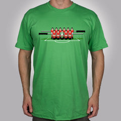Team Photo Men's T-Shirt - Glennz Tees
