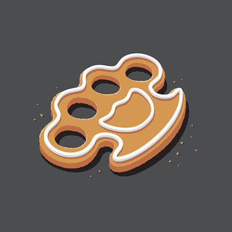 Tough Cookie T-Shirt - Glennz Tees