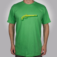 Vintage Water Pistol Men's T-Shirt - Glennz Tees