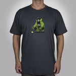 Water Bomb Squad Men's T-Shirt - Glennz Tees