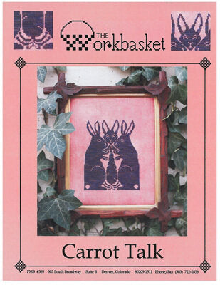 Carrot Talk | The Workbasket