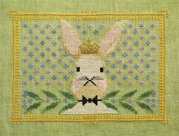 Regal Rabbit | Artful Offerings