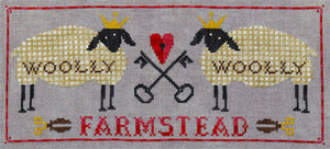 Woolly Woolly Farmstead | Artful Offerings
