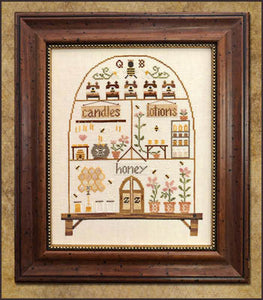 Hive | Little House Needleworks