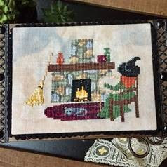 New! Witches Make Stitches | Petal Pusher