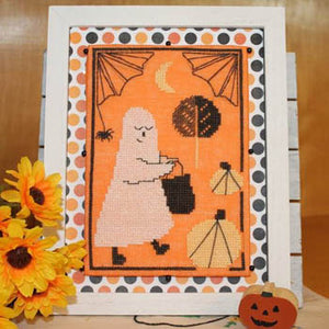 Ghostie Goodies | Luhu Stitches