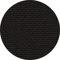 Black Aida 18 Count | Wichelt Fabric