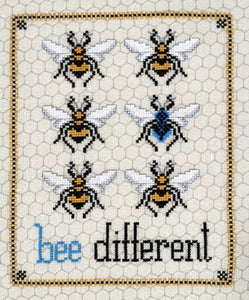 Bee Different | Blackberry Rabbit Nashville 2020 Exclusive