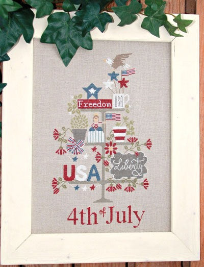 Celebrate 4 July | Madame Chantilly Nashville 2020 Exclusive