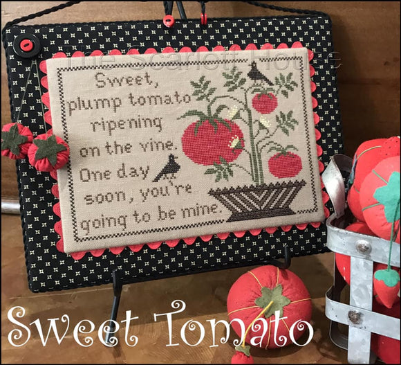 Sweet Tomato | Scarlett House Nashville 2020 Exclusive