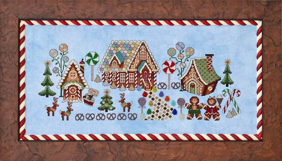 Gingerbread Grove | Glendon Place