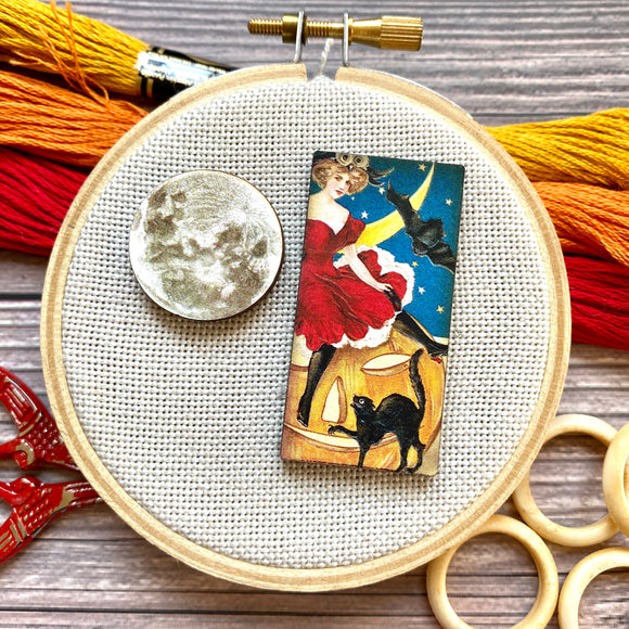 Witch & Moon Needle Minder Duos *limited edition*