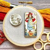 New! Witch & Moon Needle Minder Duos *limited edition*