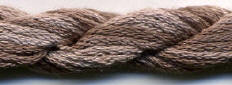 Choco Latte | Dinky Dyes Silk Floss