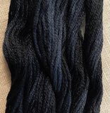 Black Crow | The Gentle Art Sampler Threads - Hand-Dyed Embroidery Floss