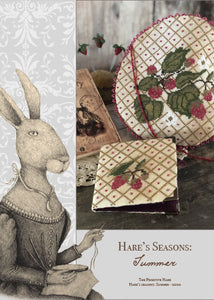 Hare's Seasons: Summer | The Primitive Hare
